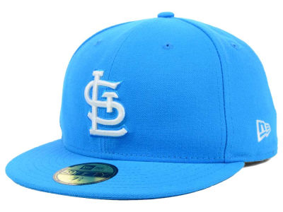 St. Louis Cardinals MLB C-Dub 59FIFTY Cap Hats