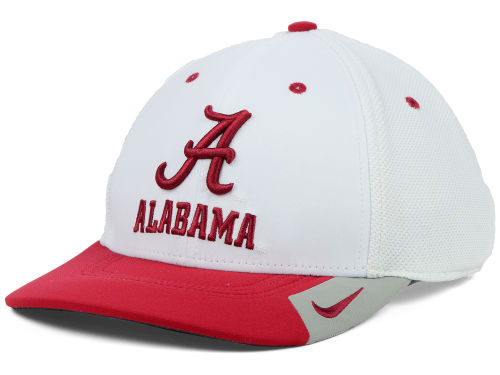 Alabama Crimson Tide Nike NCAA Conference SWF Cap Hats