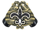 New Orleans Saints Nike 3.0 Vapor Jet Gloves Apparel & Accessories