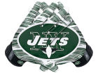 New York Jets Nike 3.0 Vapor Jet Gloves Apparel & Accessories
