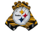 Pittsburgh Steelers Nike 3.0 Vapor Jet Gloves Apparel & Accessories