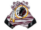 Washington Redskins Nike 3.0 Vapor Jet Gloves Apparel & Accessories