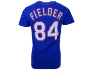 Majestic MLB Men's Official Player T-Shirt T-Shirts