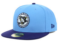 New Era NHL Patched Team Redux 59FIFTY Cap Fitted Hats