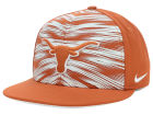 Texas Longhorns Nike NCAA NTS Game Day Snapback Adjustable Hats