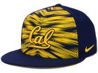 California Golden Bears Nike NCAA NTS Game Day Snapback Adjustable Hats
