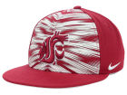 Washington State Cougars Nike NCAA NTS Game Day Snapback Adjustable Hats