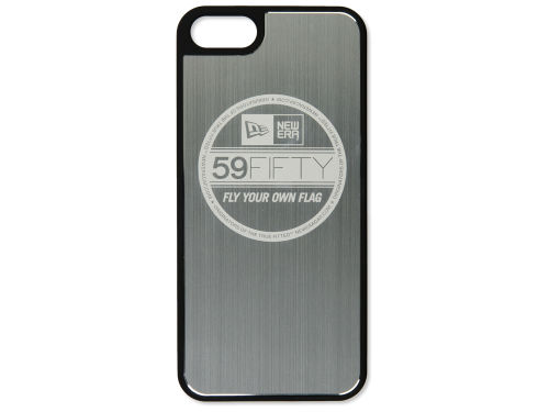 New Era Branded iPhone 5 cover