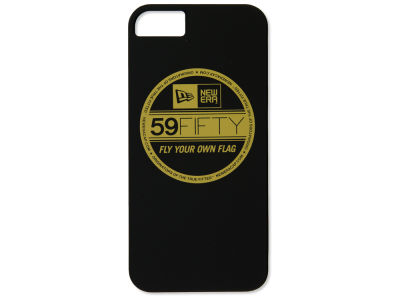 New Era Branded iPhone SE cover