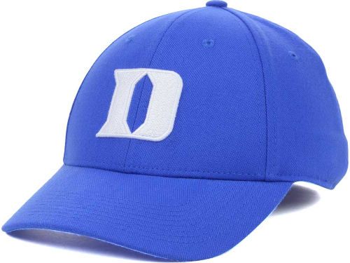 Duke Blue Devils Nike NCAA Dri-Fit Swooshflex Cap Hats