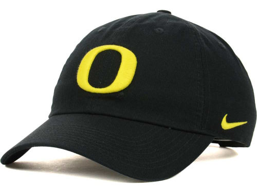 Oregon Ducks Nike NCAA Dri-Fit Tailback Cap Hats