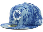 Crooks & Castles Bleach Tie-Dye 59FIFTY Cap Fitted Hats