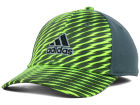 adidas Sport Closer II Tech Flexfit Cap Stretch Fitted Hats