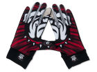 Georgia Bulldogs Nike NCAA Stadium Gloves 2014 Apparel & Accessories