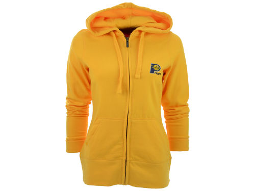 Indiana Pacers Antigua NBA Womens Signature Hoodie