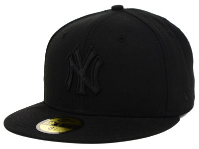 New York Yankees MLB Reflective City 59FIFTY Cap Hats
