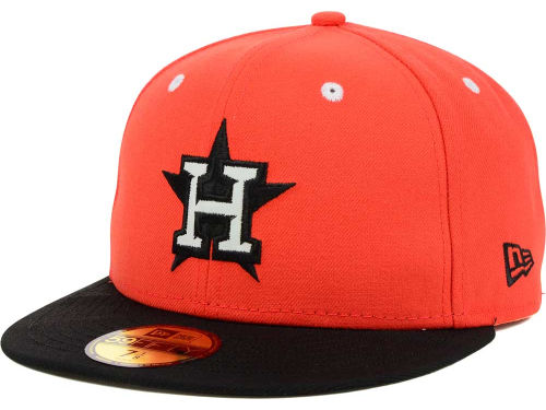 Houston Astros New Era MLB Reflective City 59FIFTY Cap Hats