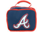 Atlanta Braves Lunchbreak Lunch Bag Home Office & School Supplies