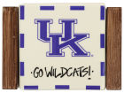 Kentucky Wildcats Ceramic Coaster Set-4 pack Gameday & Tailgate