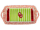 Oklahoma Sooners Stadium Tray Kitchen & Bar