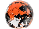 Baltimore Orioles Jarden Sports Softee Quick Toss Baseball 4inch Toys & Games