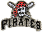 Pittsburgh Pirates Aminco Inc. Primary Plus Pin Aminco Collectibles