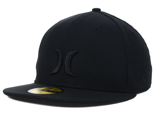 Hurley Icon Fitted 59FIFTY Cap Hats