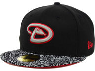 New Era MLB E-Print 59FIFTY Cap Fitted Hats