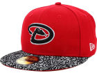 Arizona Diamondbacks New Era MLB E-Print 59FIFTY Cap Fitted Hats