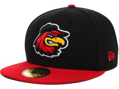 Rochester Red Wings MiLB AC 59FIFTY Cap Hats