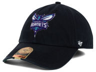 '47 NBA Charlotte Franchise Cap Easy Fitted Hats