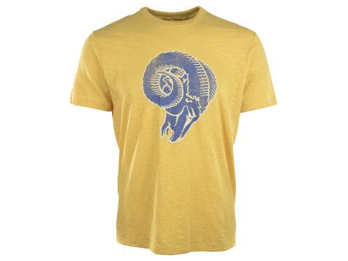 NFL Los Angeles Rams Men's GIII Sports Draft Pick V-Neck ... |Nfl Rams Clothing