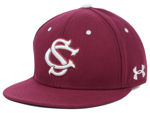 South Carolina Gamecocks Under Armour NCAA On-Field Replica Cap Hats