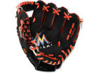 Miami Marlins Tee Ball Glove Collectibles