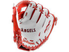 Los Angeles Angels of Anaheim Tee Ball Glove Collectibles