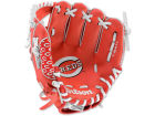 Cincinnati Reds Tee Ball Glove Collectibles