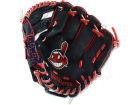 Cleveland Indians Tee Ball Glove Collectibles