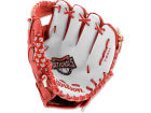 Washington Nationals Tee Ball Glove Collectibles