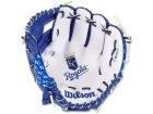 Kansas City Royals Tee Ball Glove Collectibles
