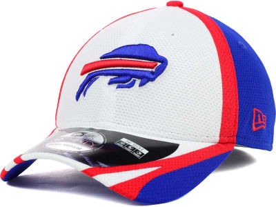 Buffalo Bills NFL 2014 Training 39THIRTY XP Cap Hats