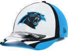 Carolina Panthers New Era NFL 2014 Training Camp 39THIRTY Cap Stretch Fitted Hats