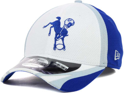 Indianapolis Colts NFL 2014 Training Camp 39THIRTY Cap Hats