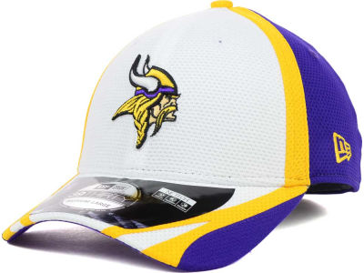 Minnesota Vikings NFL 2014 Training 39THIRTY XP Cap Hats