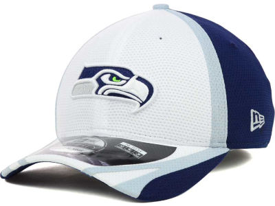 Seattle Seahawks NFL 2014 Training Camp 39THIRTY Cap Hats