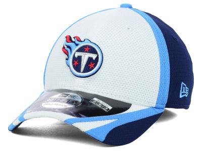 Tennessee Titans NFL 2014 Training 39THIRTY XP Cap Hats
