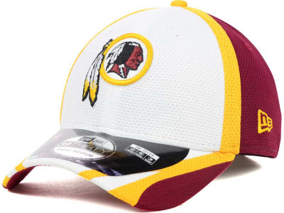 Washington Redskins NFL 2014 Training 39THIRTY XP Cap Hats
