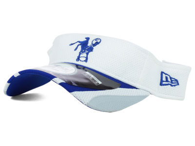 Indianapolis Colts NFL 2014 Training Camp Visor Hats