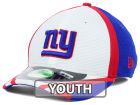 New York Giants New Era NFL 2014 Kids Training Camp 39THIRTY Cap Stretch Fitted Hats
