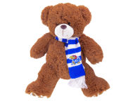 Cocoa Bear with Scarf Collectibles