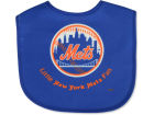 New York Mets Wincraft All Pro Baby Bib Newborn & Infant